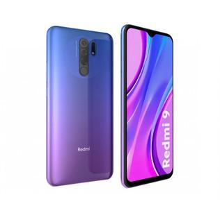 Xiaomi Redmi 9 4/64GB (Purple)