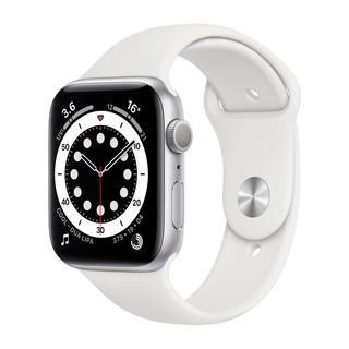Apple Watch Series 6 44mm (Silver)