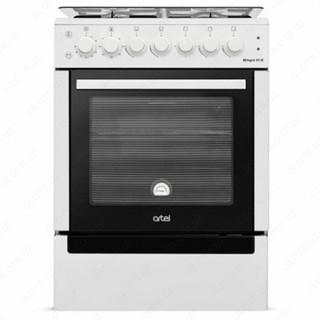Комбинированная кухонная плита Artel Milagro 01-K Белый