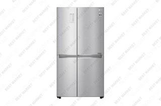 Холодильник LG GC-M247CADC