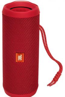 Колонка беспроводная JBL Flip 4 Red
