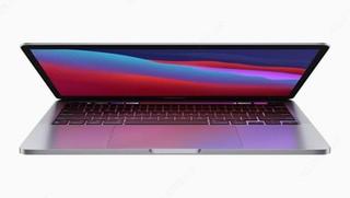 Ноутбук Apple MacBook Pro 13 (процессор M1) (8GB DDR4/512GB SSD)
