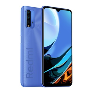 Смартфон Xiaomi Redmi 9T 4/128GB
