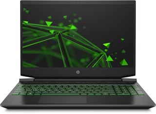 Ноутбук игровой HP Pavilion Gaming 15-ec0029ur (8PK47EA)