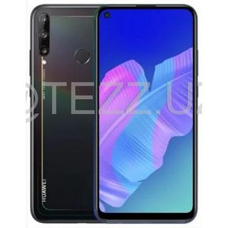 Смартфоны Huawei Y8p 2020 4/128GB Black