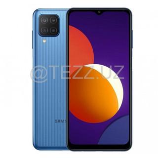 Смартфоны Samsung M12 (M127) 3/32GB Blue