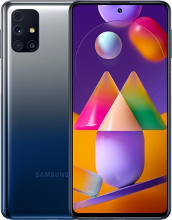 Смартфон Samsung Galaxy M31s Blue