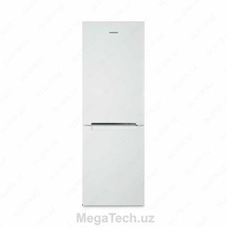 Холодильник Samsung RB29FSRNDWW 290L UZ(белый стальной бежевый)