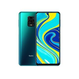 Смартфон Xiaomi Redmi Note 9S 6/128gb Aurora Blue
