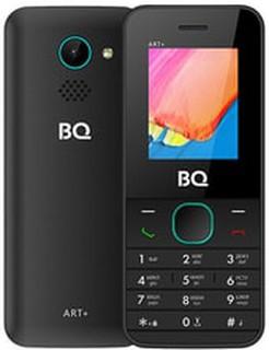 BQ-Mobile BQ-1806 Art+ (черный)