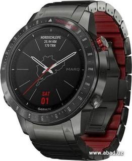 Профессиональные умные часы Garmin MARQ Driver (53791)