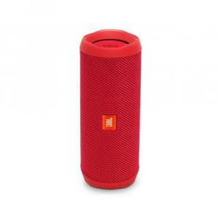 Беспроводная акустика JBL Flip 4 Red