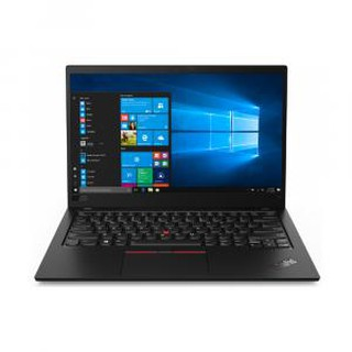 "Ноутбук Lenovo ThinkPad X1 Carbon Gen7 / i5-8265U / 8GB / SSD 256GB / 14"""