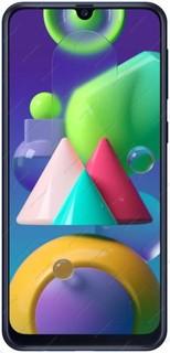 Смартфон Samsung Galaxy M21 4/64GB (Гарантия 1 месяц)